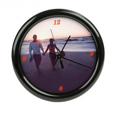 Wall clock to customise