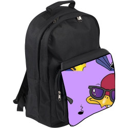 Backpack to customise