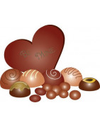 Belgian chocolates: gourmet food, gifts food ideas and gourmet gifts