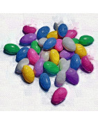 Sugared almonds: gourmet food, gifts food ideas and gourmet gifts