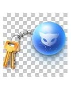 Key ring heart, personnalized keychain and keychain custom   Custopolis.com